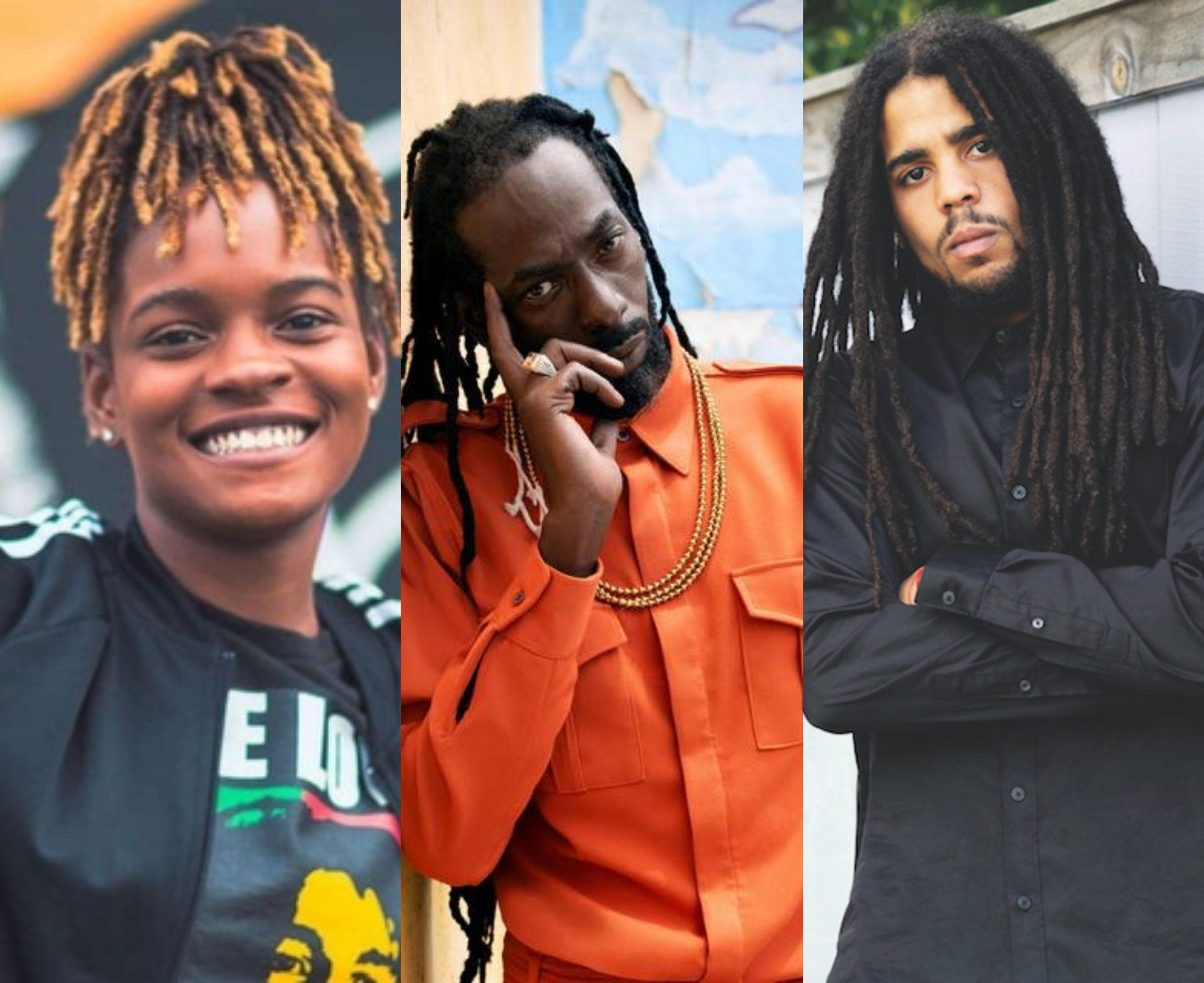 Koffee, Buju Banton and Skip Marley Score NAACP Award Nominations -  Caribbean News