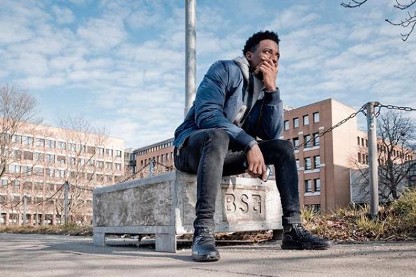 Romain Virgo Talks LoveSick Reaching Topping Billboard, Staying Out Of  Mixup - The Tropixs