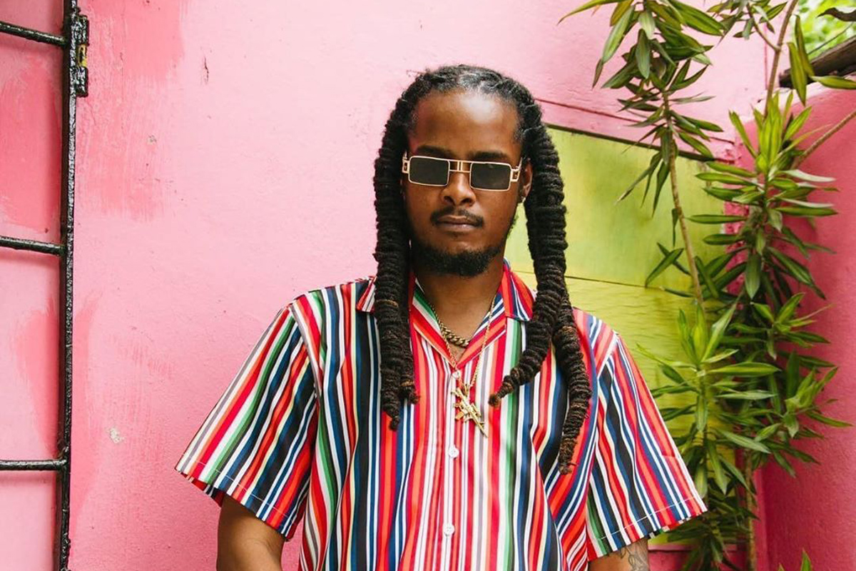 Dane Ray, Producer Of Koffee's 'Lockdown', Nominated For Prime Minister  Award – DancehallMag