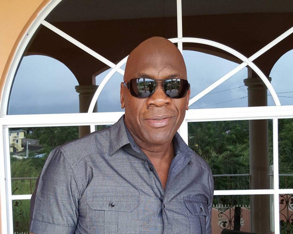 Jamaican singer George Nooks wants back Mercedez Benz seized by police  during drug arrest - Stabroek News