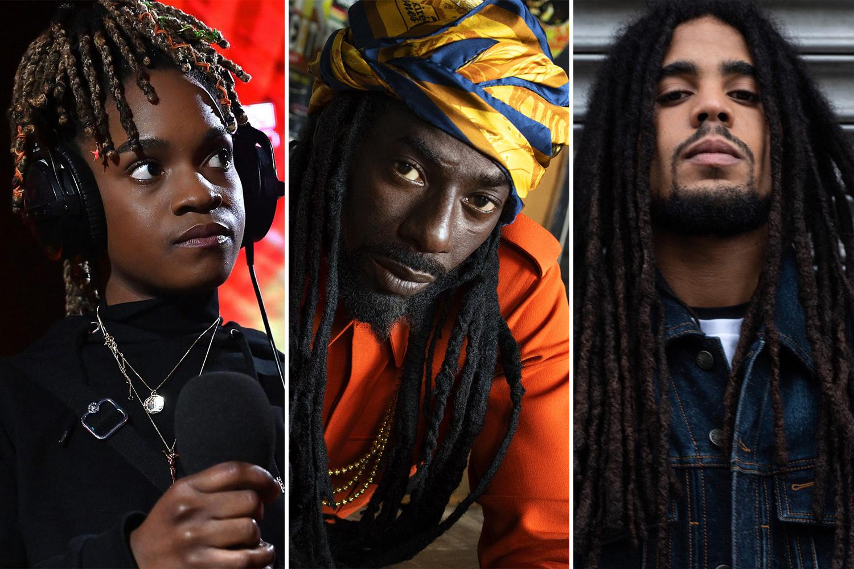 Buju Banton, Koffee & Skip Marley Score Nods For The 2021 NAACP Image  Awards – DancehallMag