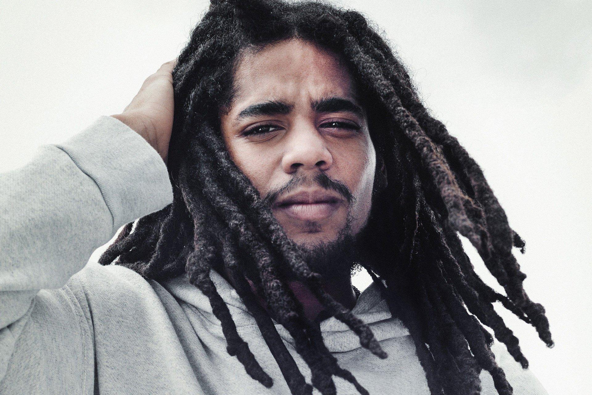 Skip Marley: Higher Place Album Review – DancehallMag