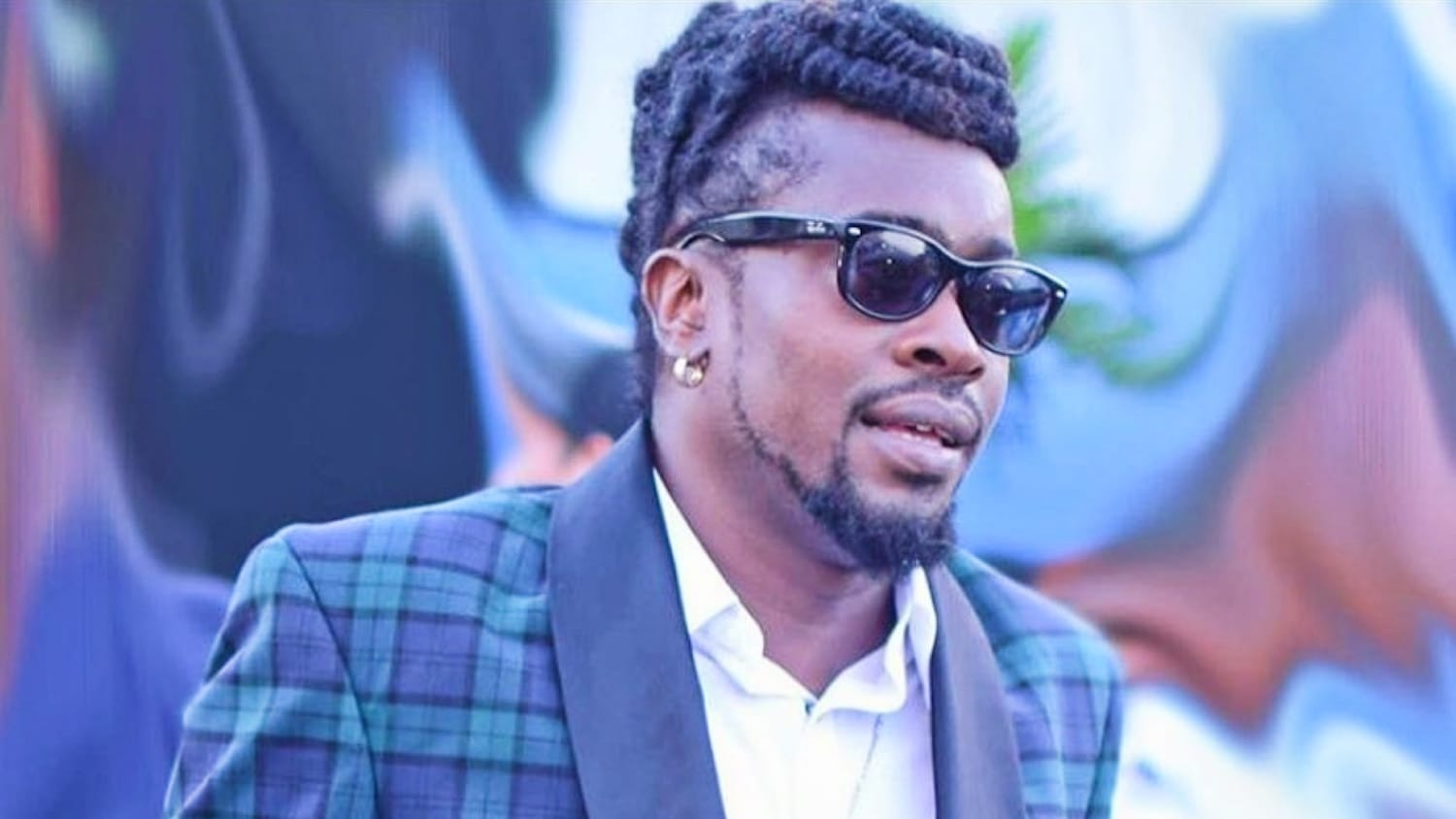 Beenie Man Visited By Police But Not Arrested For 'Breaching COVID Law'