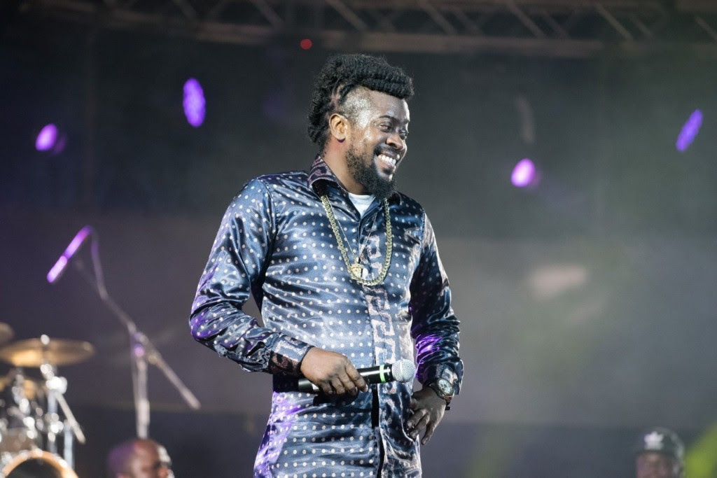 Beenie Man Apologise To Fans in Costa Rica - The Tropixs