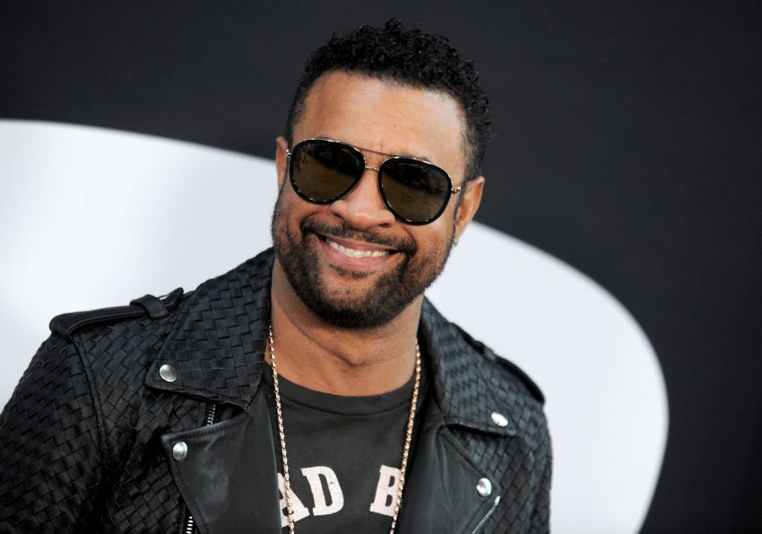 Shaggy: We're still here but dancehall is in crisis - Voice Online