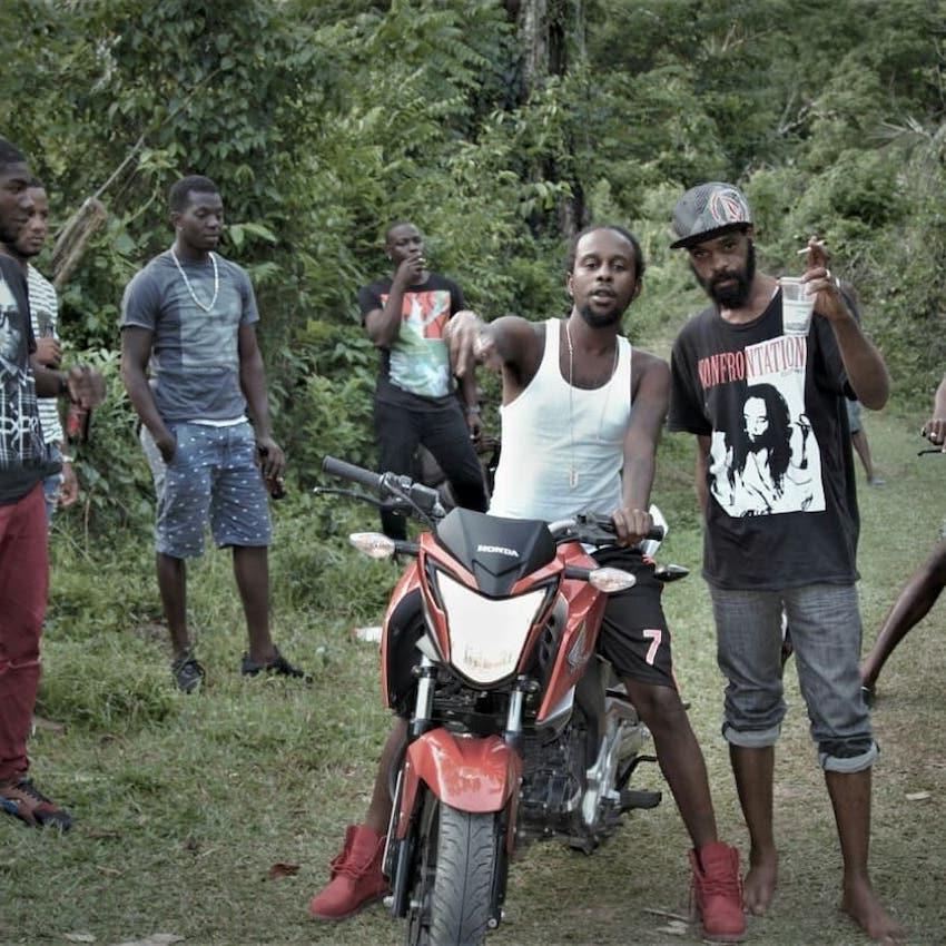 Popcaan's Unruly Affiliate Bookha Killed In Motorcycle Crash - Urban Islandz