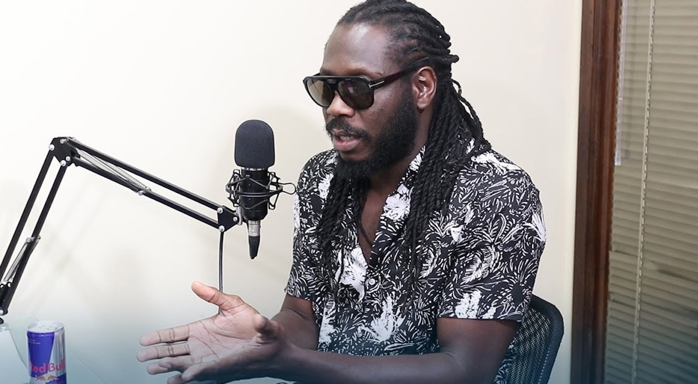 Skatta Burrell Says Dancehall Producers To Be Blamed For Violent Songs Not  Artists - Urban Islandz