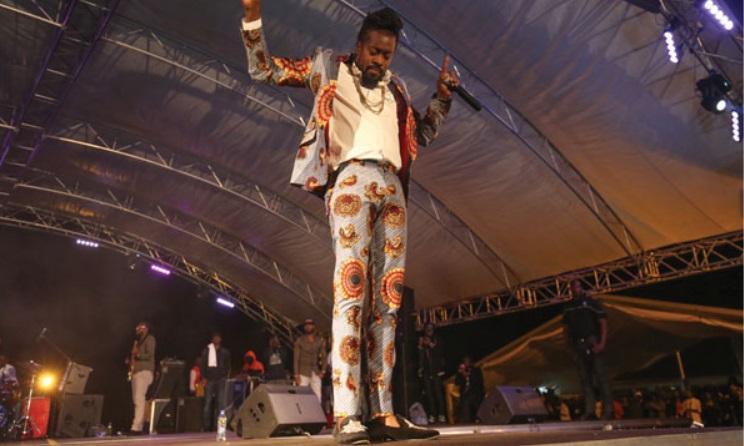Zim: Beenie Man, Demarco shows trigger heated debate | Music In Africa