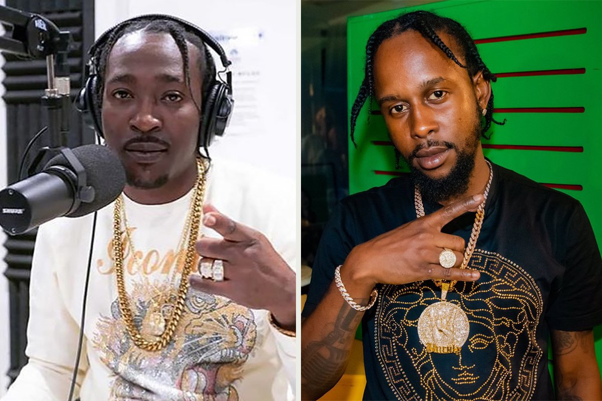 Blak Ryno Says There's No Chance He And Popcaan Will Ever 'Link' Again – DancehallMag