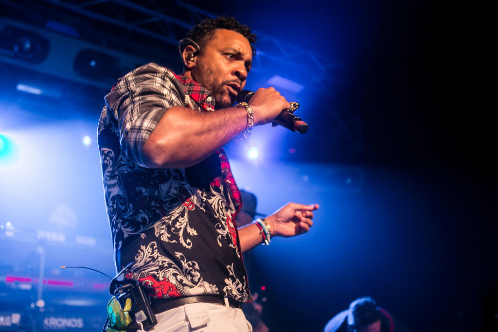 Shaggy is out here claiming he is responsible for making dancehall popular  | Metro News