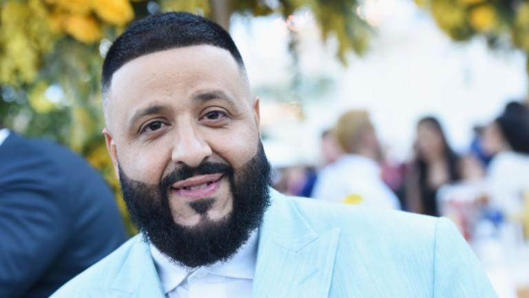 5 Things We Learned From DJ Khaled's Tidal Interview | Billboard |  Billboard