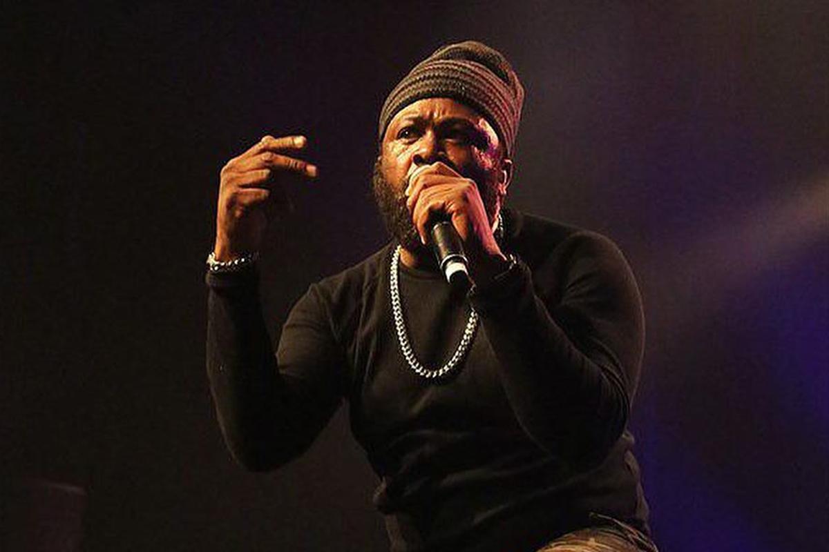 "Reggae Artist Fantan Mojah Charged For Breaching Curfew: ""Why Do This To  Me?"" – DancehallMag"