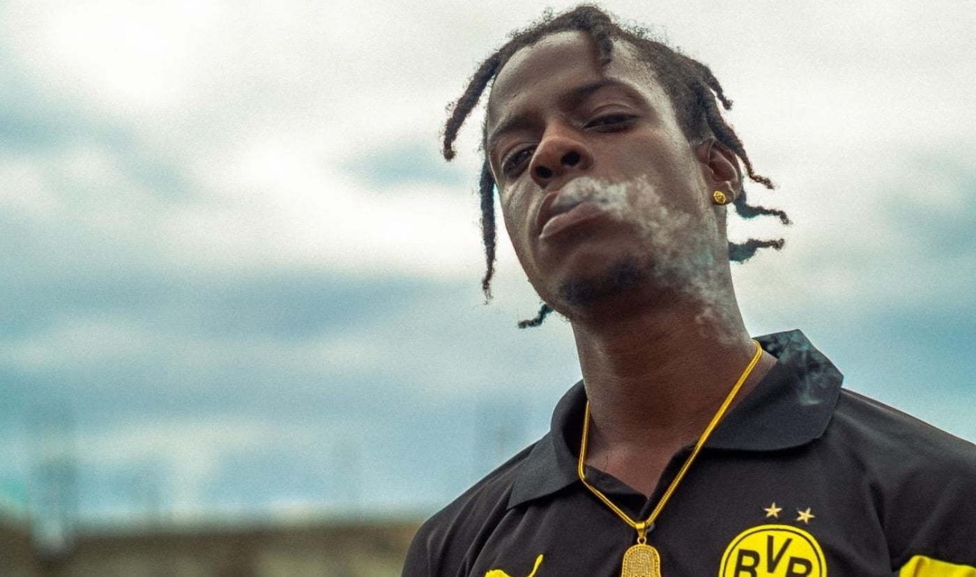 Dancehall Deejay Rytikal Arrested, Charged For Possession Of Illegal Gun -  Urban Islandz