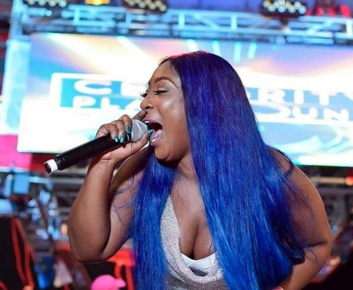 Spice New 'Cool It' Stunt Worries Dancehall Fans | Magic 103.7