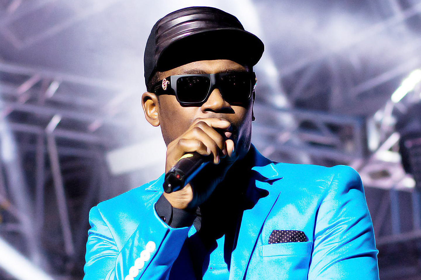 Clear Your Mind' With Busy Signal's New Video: Watch – DancehallMag