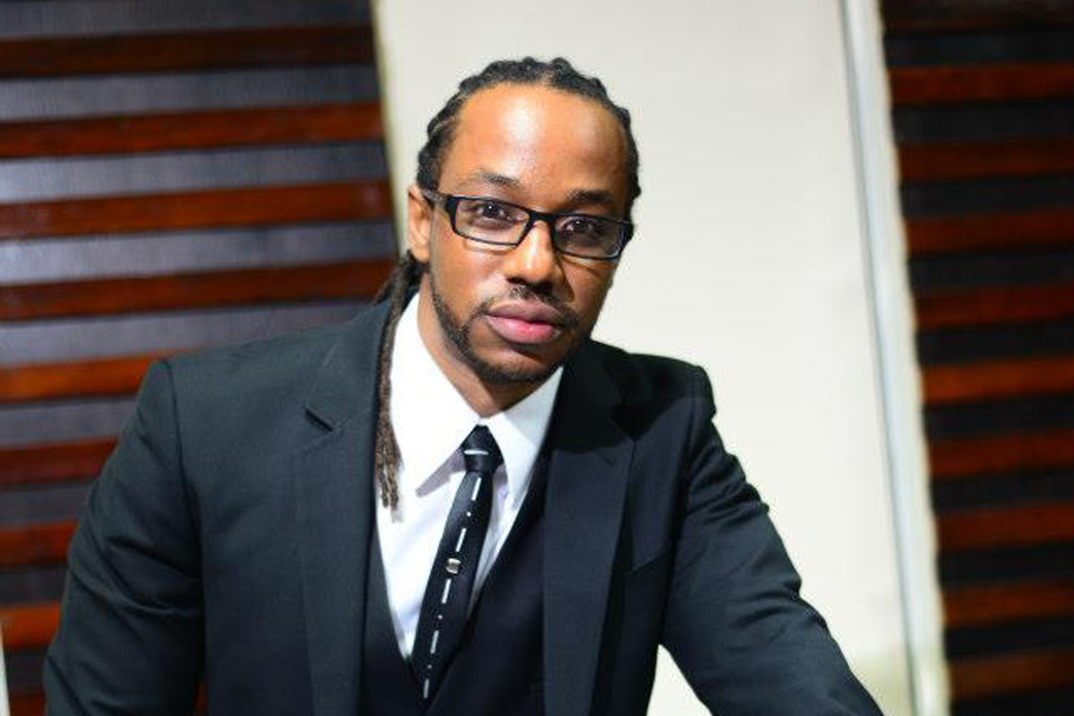 Vybz Kartel's New Lawyer Isat Buchanan Believes He's 'A National Treasure  And Dancehall's Lifeline' – DancehallMag