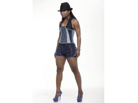 Sophia Brown's album breaks into top 100 on iTunes | Entertainment |  Jamaica Gleaner