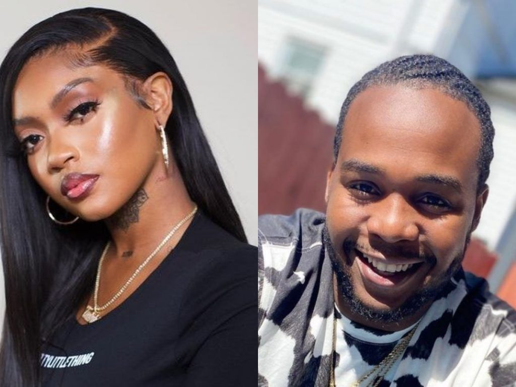 Teejay and Jada Kingdom to collab on a 'Love Experience' | Buzz