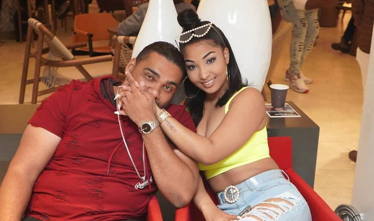 What about Romeich? Shenseea says she is ready for a boyfriend now | Buzz