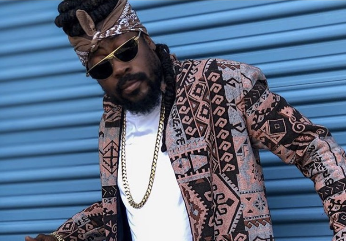Beenie Man Names Community Centre After Late Mother And Grandfather - The  Tropixs