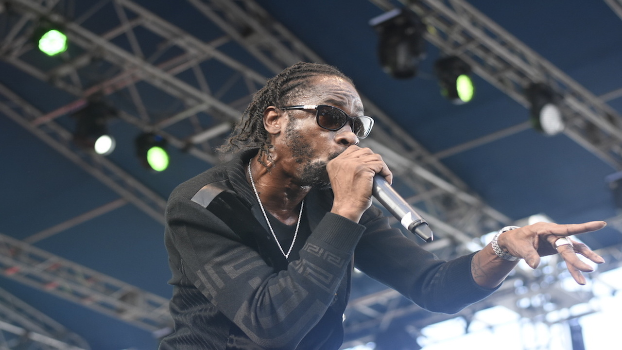 Bounty Killer joins Digicel as newest brand ambassador | Loop Jamaica