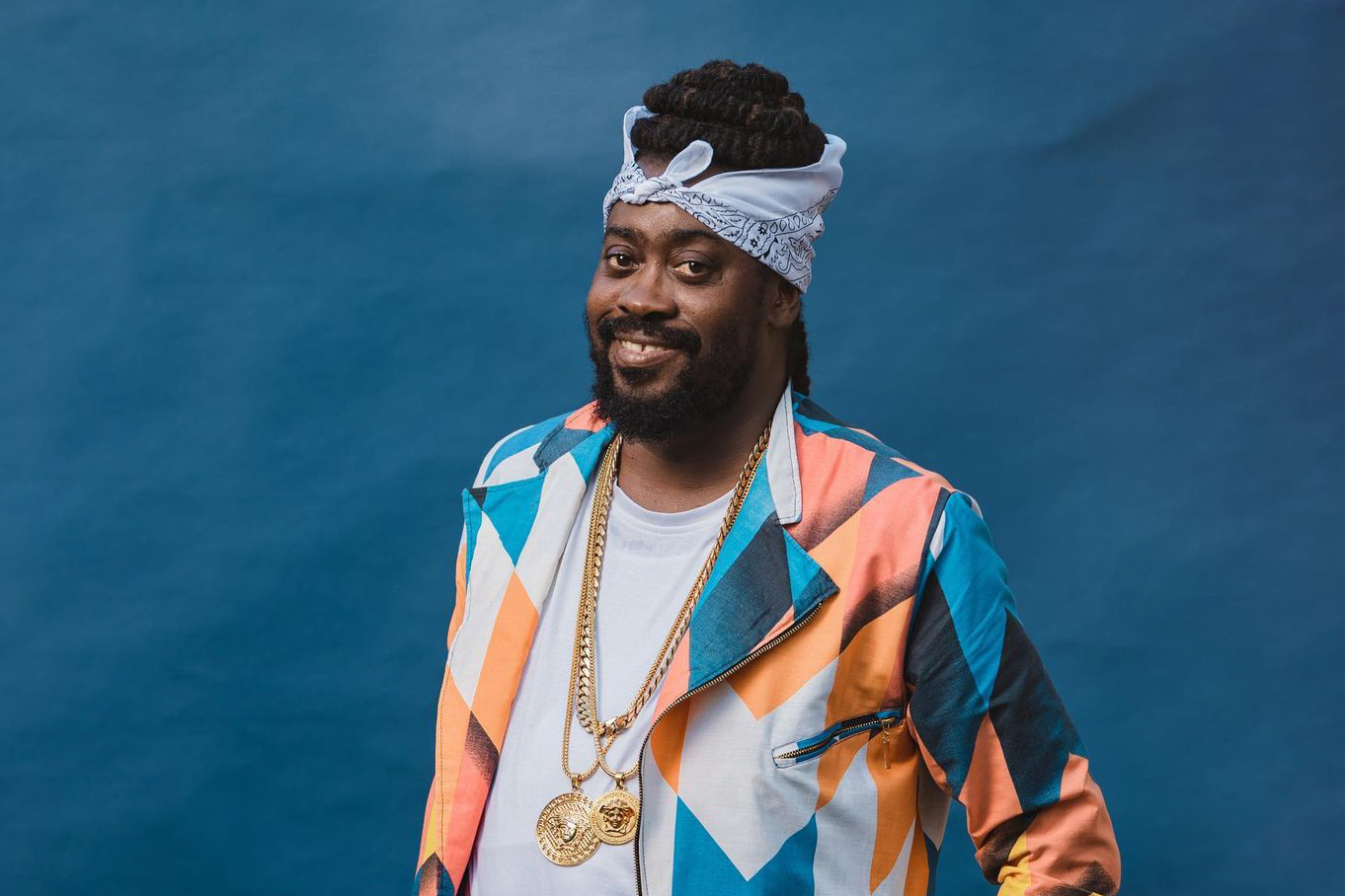 Beenie Man Says He Was Never Banned From The UK – DancehallMag