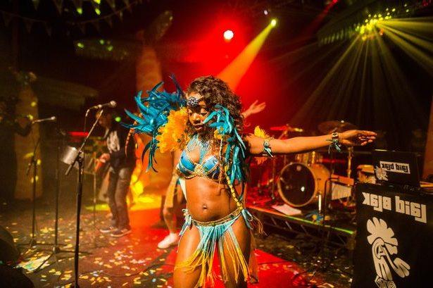 The whole guide to Liverpool's 2021 Reggae Festival.   The Washington  Newsday