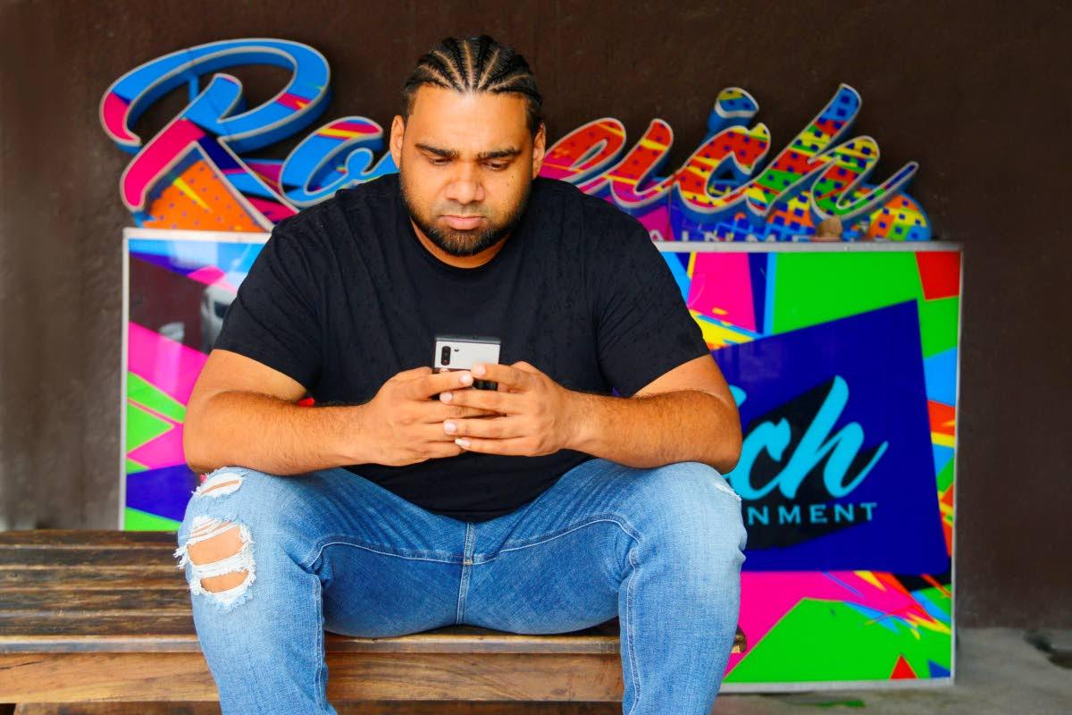 Romeich Major on hard work | Entertainment | Jamaica Gleaner