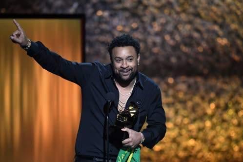 Protoje or Etana should have won Reggae Grammy…if Shaggy didn't