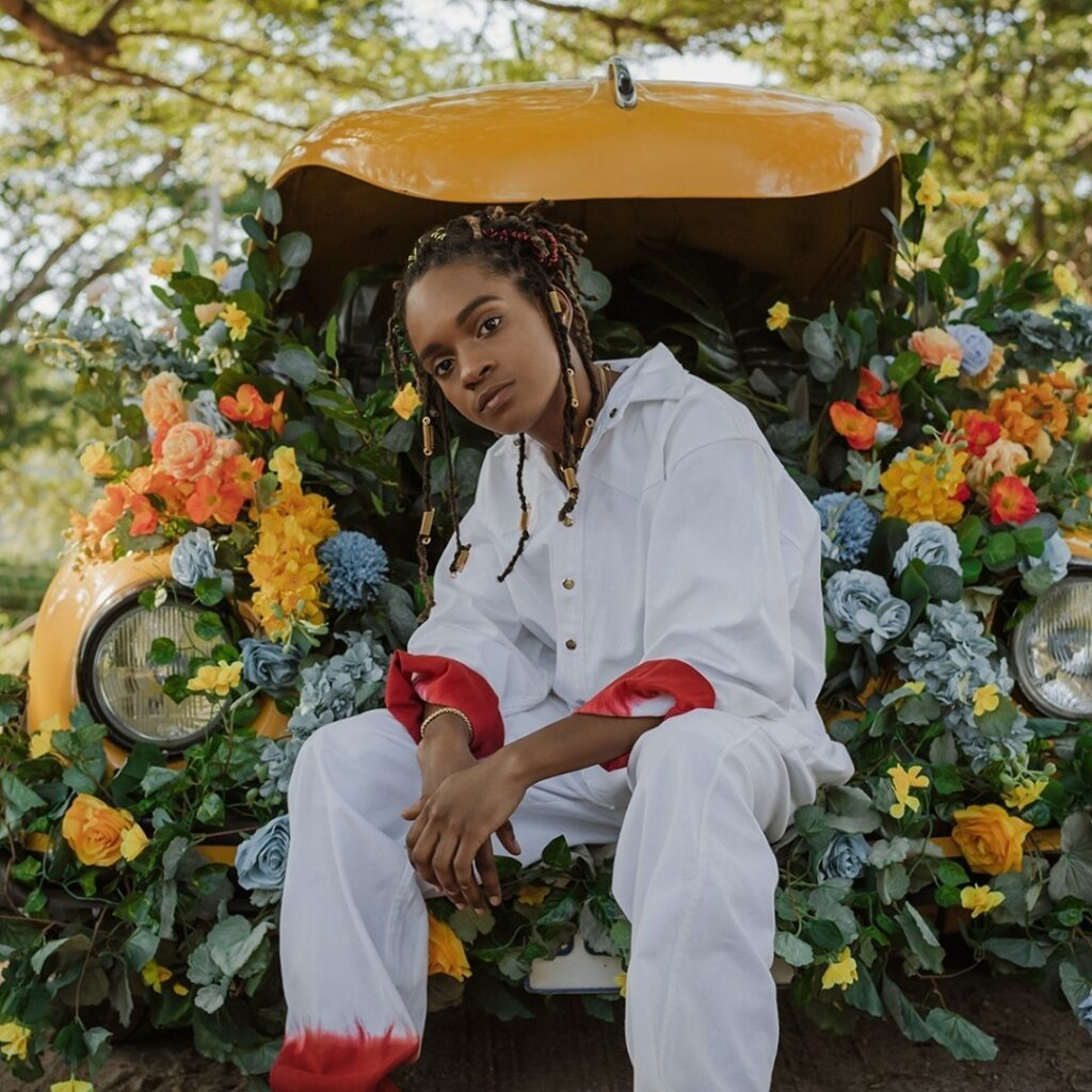 Koffee is back! Reggae star releases new single, 'West Indies' - Our Today