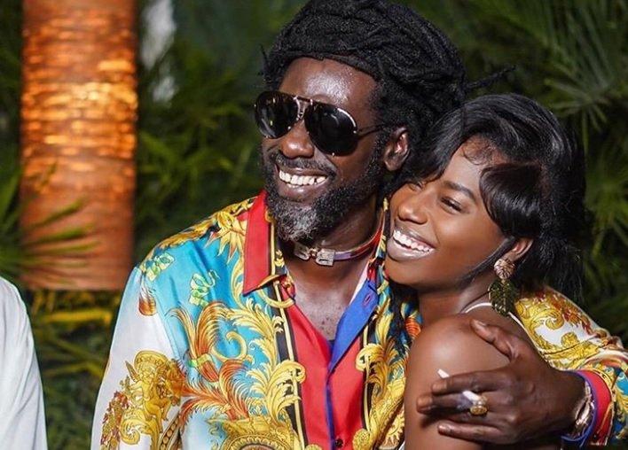 Buju Banton's Daughter Abihail Myrie Finally Sees Resemblance - The Tropixs