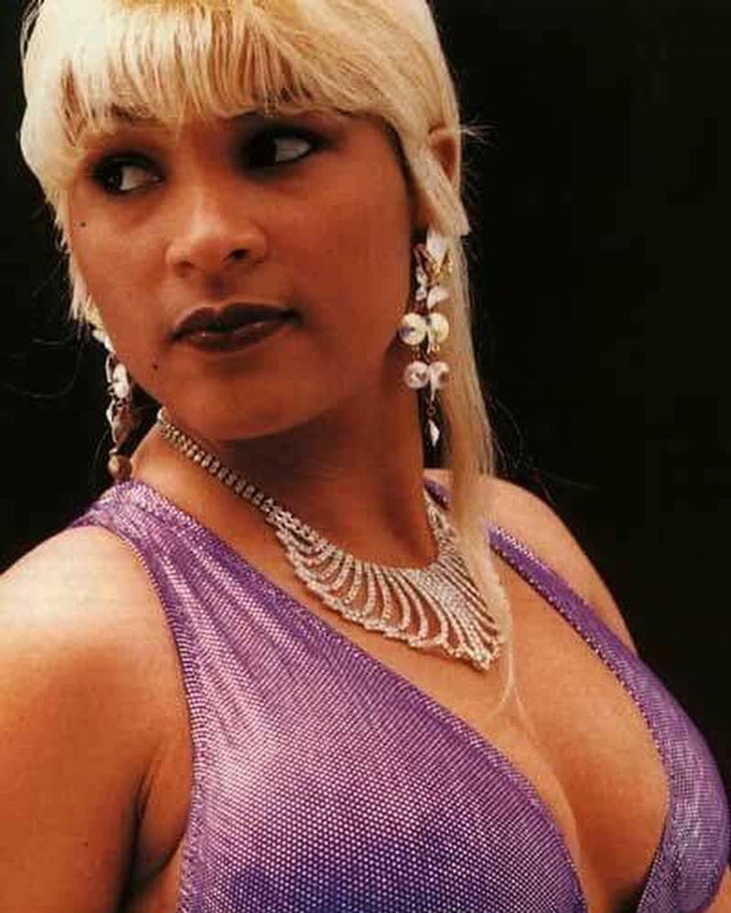 Dancehall Queen For Life: Carlene Smith Teaches Iconic 'Butterfly' Dance  Move – DancehallMag