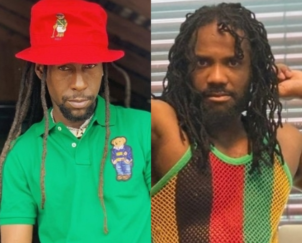 Jah Cure arrested and charged for stabbing promoter Nicardo Blake in  Amsterdam - Our Today