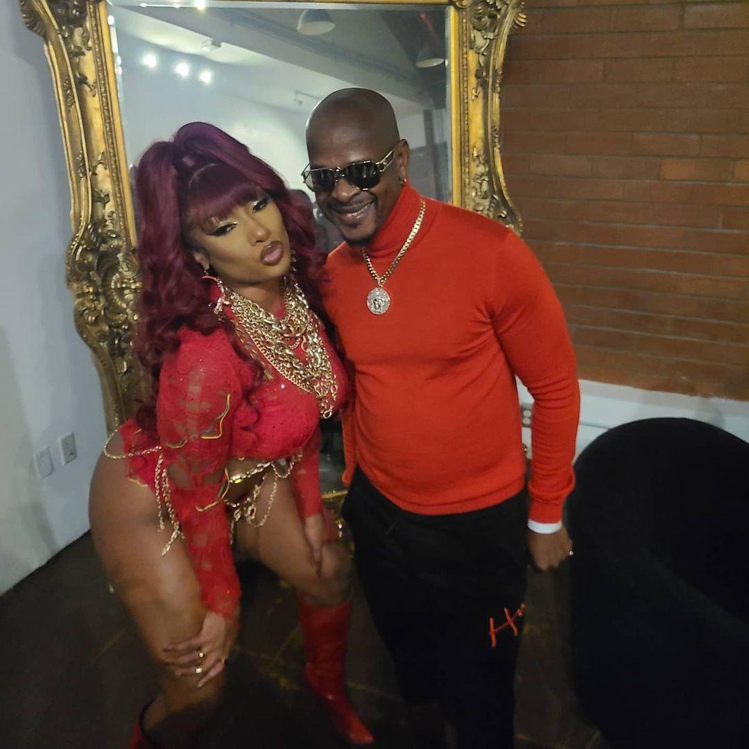 Mr. Vegas Shade Nicki Minaj & Drake, Praise Cardi B For Her Dancehall  Birthday Bash - Urban Islandz