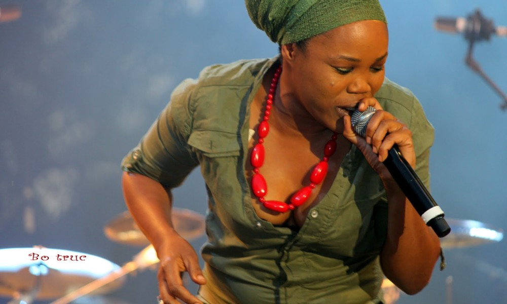 Queen Ifrica wants apology from gays – RIDDIM-DON MAGAZINE