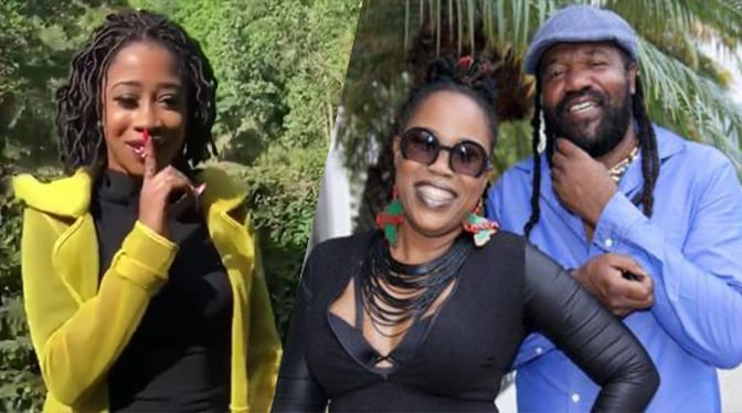 """Queen Ifrica and Tony Rebel's Daughter calls them the """"Two biggest  hypocrites"""" – yardhype.com"""