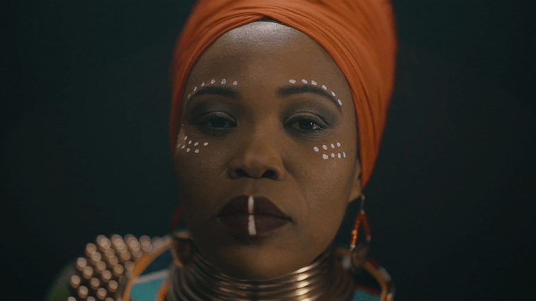 Queen Ifrica Honors Women's Equality Day with Uplifting 'Black Woman' Video