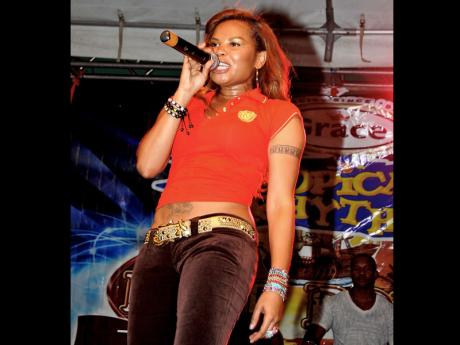 Ce'Cile looks for change - Wants Jamaican audiences, media, promoters to  take stock of what is happening overseas | Entertainment | Jamaica Gleaner