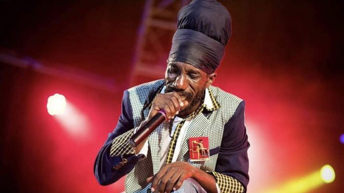 Sizzla To Release Another Album – Artiste Says His Music